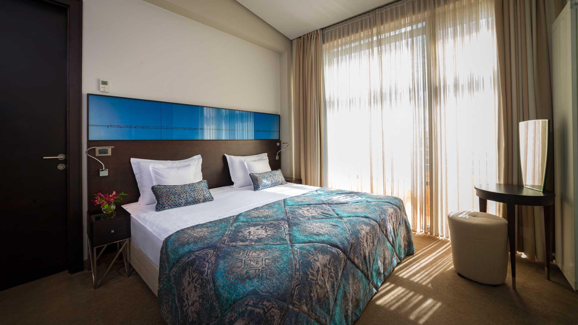 Townhouse27 suite