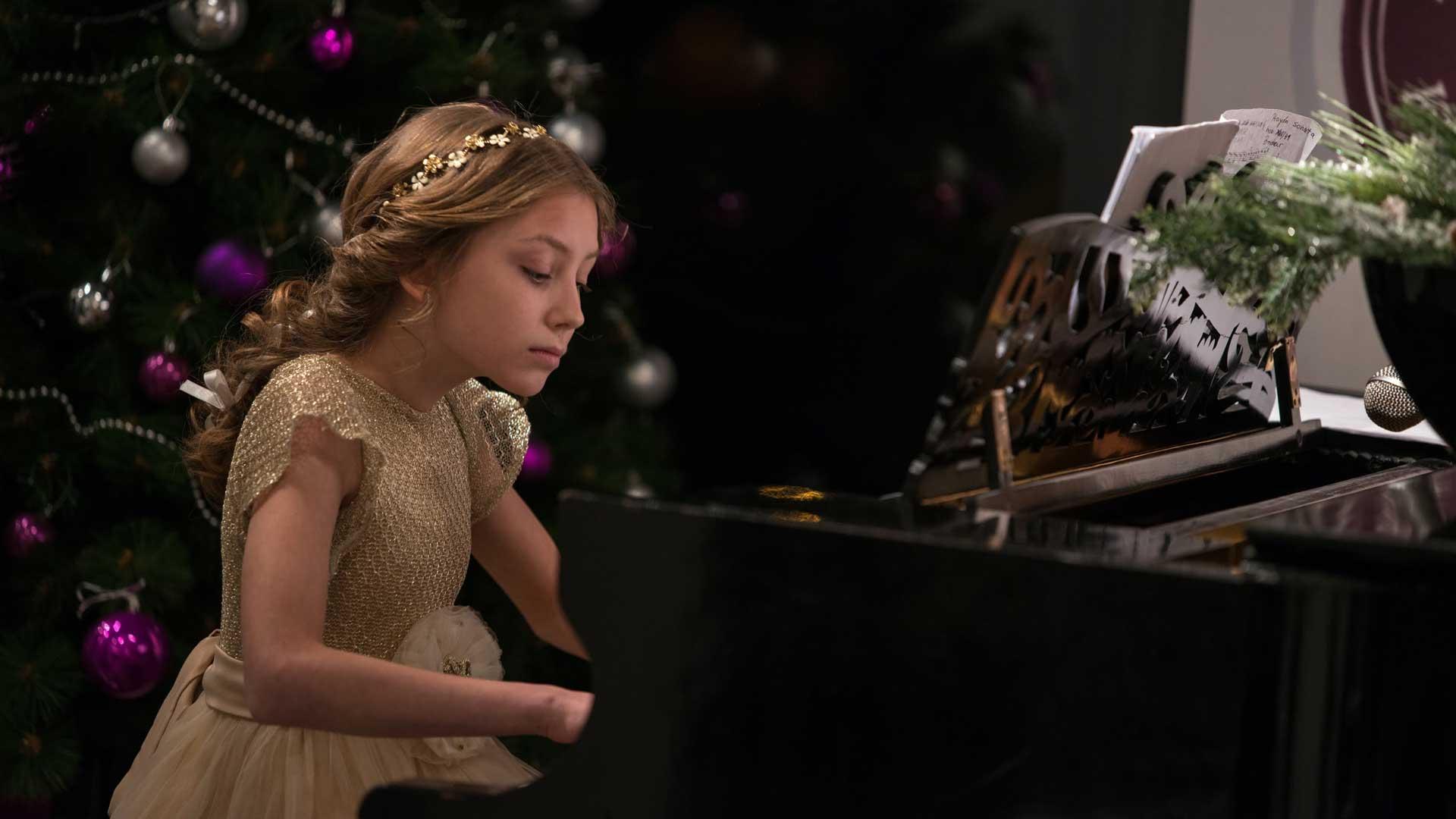 sapart klavir