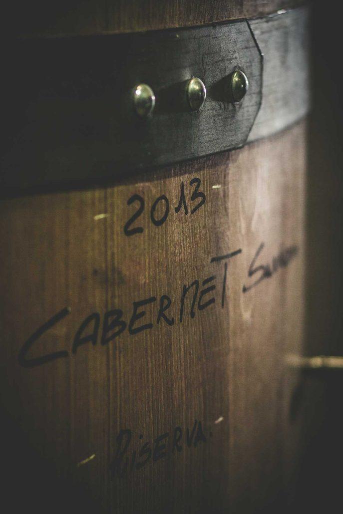 vinarija hrast bure