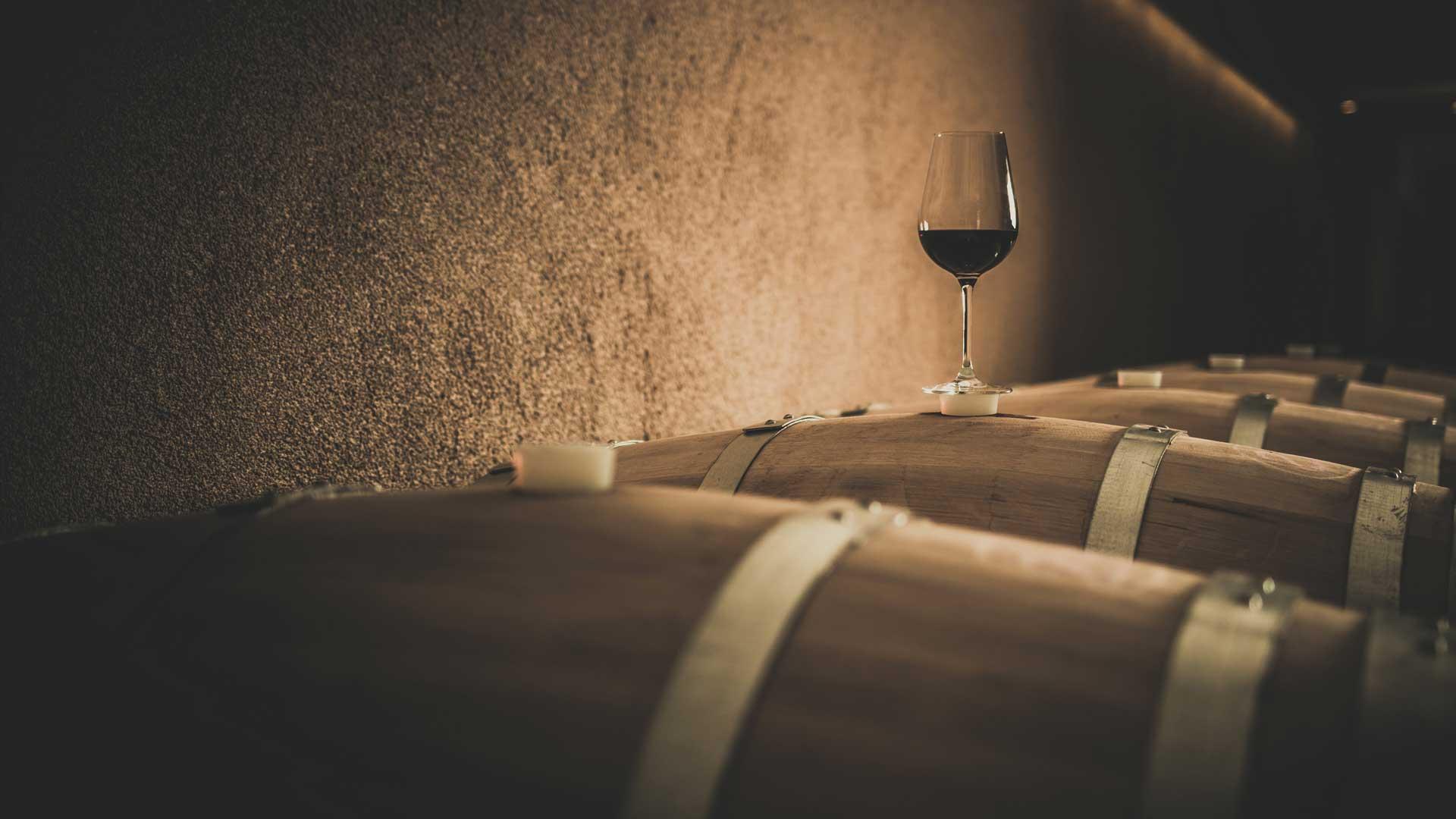 vinarija sapat podrum