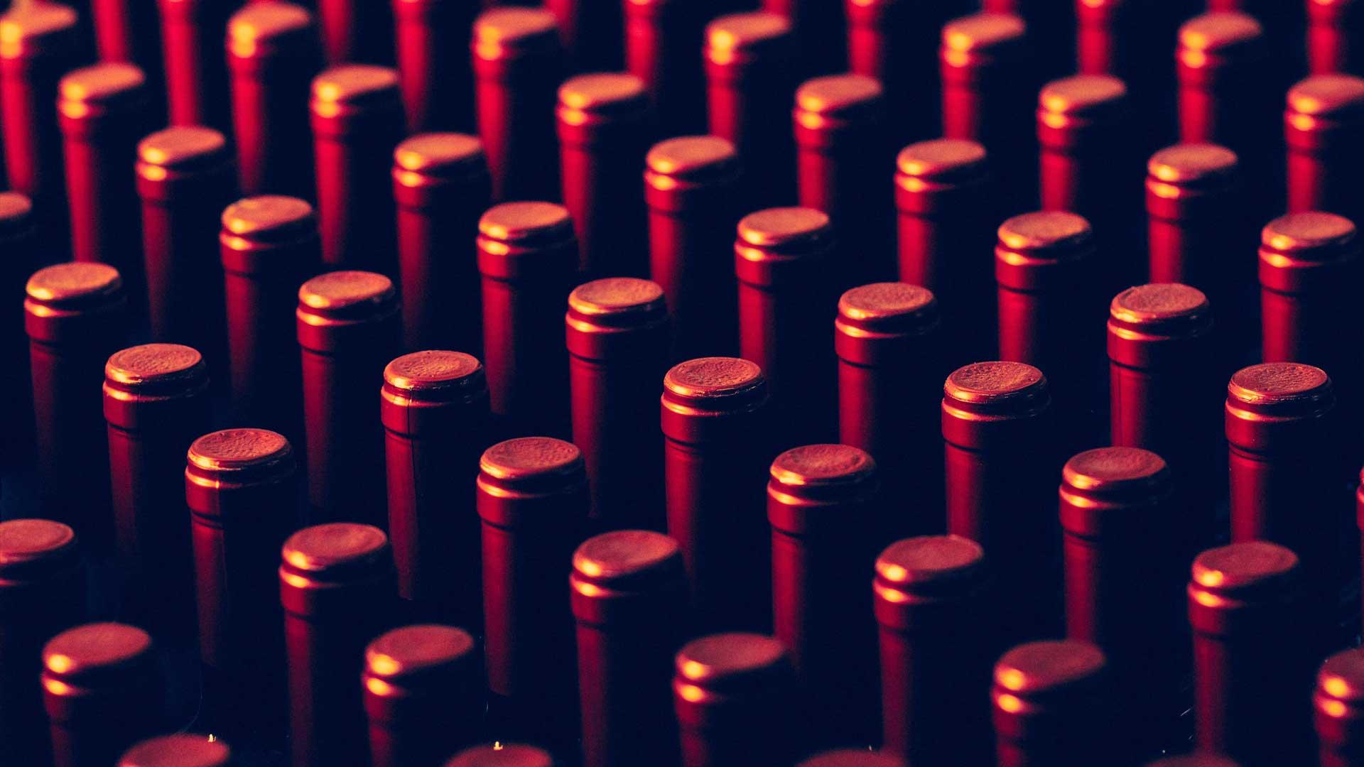 vinarija šapat vina