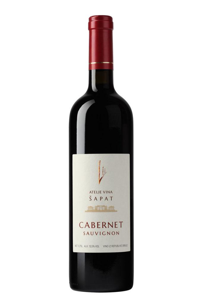 vino Cabarnet sauvignon