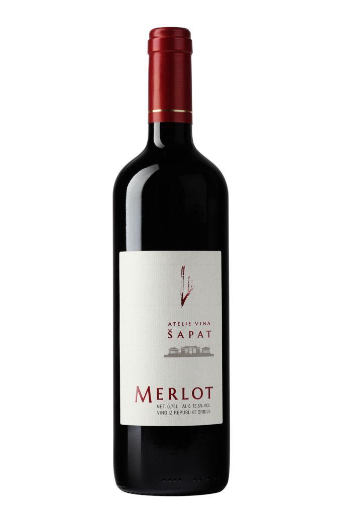 vino Merlot